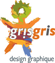 Gris-Gris Design graphique
